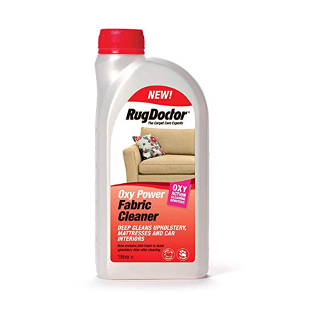 Rug Doctor Oxy Fabric Cleaner